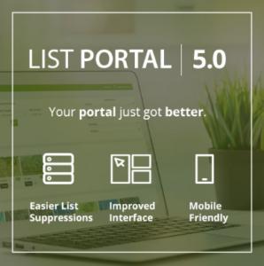 List Portal