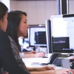Coaching coders coding