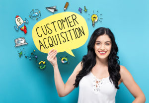 customer data list companies