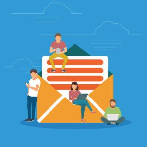 usa mailing list companies