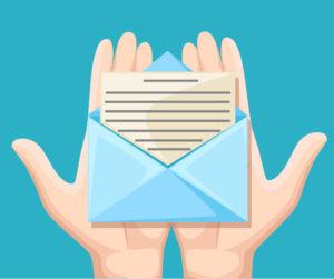 consumer mailing list