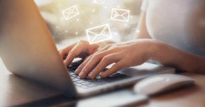 top mailing list companies